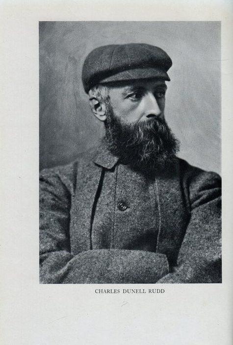 Charles Dunell Rudd