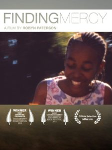 Finding Mercy (ca. 2012)