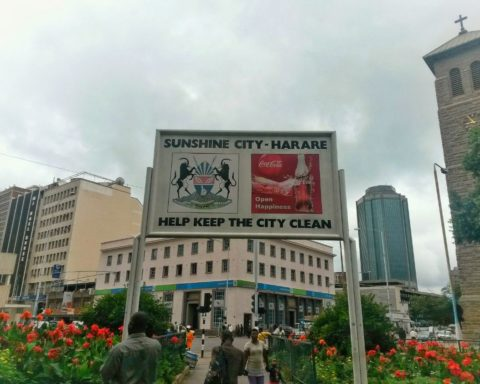 Harare Sunsine City