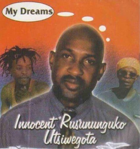 Innocent Utsiwegota – My Dreams (feat. Major E & Marvin S)