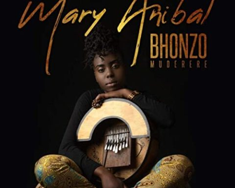 Bhonzo Muderere - Mary Anibal