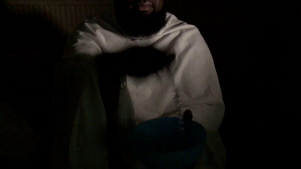 Muroyi Ndiani? (Who Is The Witch?)