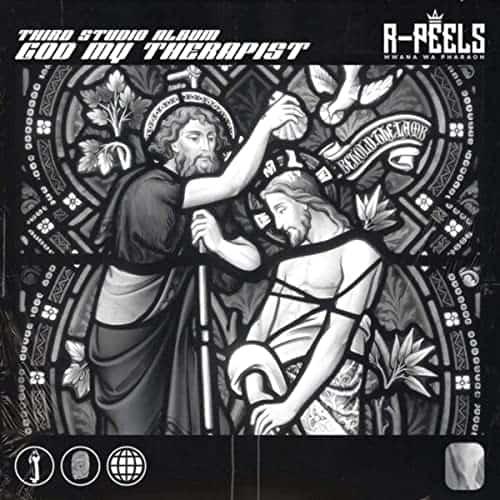 R.Peels - God My Therapist