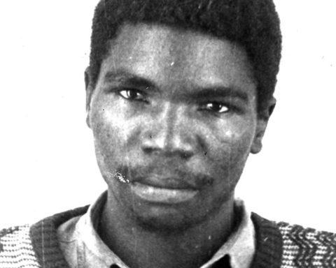 Stephen Chidhumo