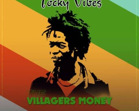Tocky Vibes - Villagers Money Vol 1