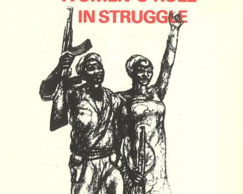 Women's Role In Struggle